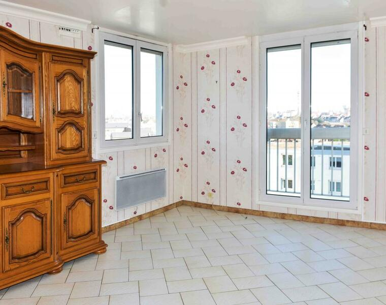 Vente Appartement 53m² Saint-Pol-sur-Mer (59430) - photo
