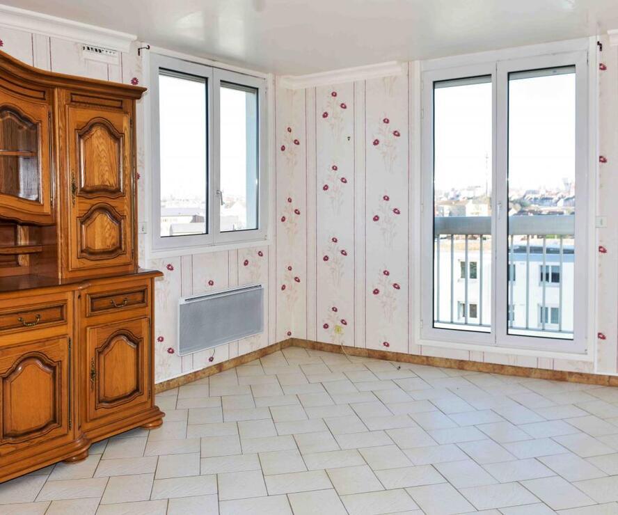 Vente Appartement 3 pièces 53m² Saint-Pol-sur-Mer - photo