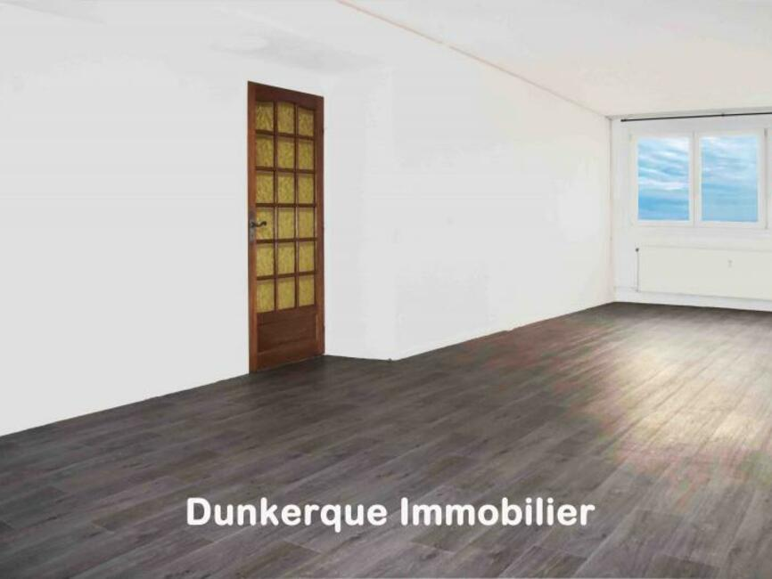 Vente appartement dunkerque 59240 238891 for Garage a louer dunkerque rosendael