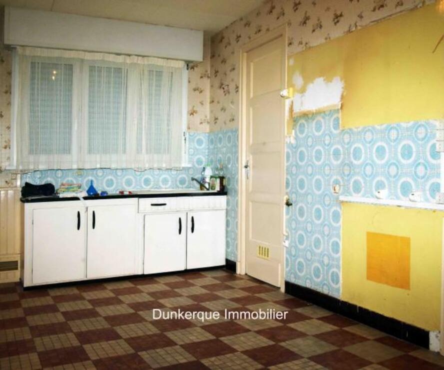 Vente appartement dunkerque 59140 253351 for Chambre de commerce dunkerque