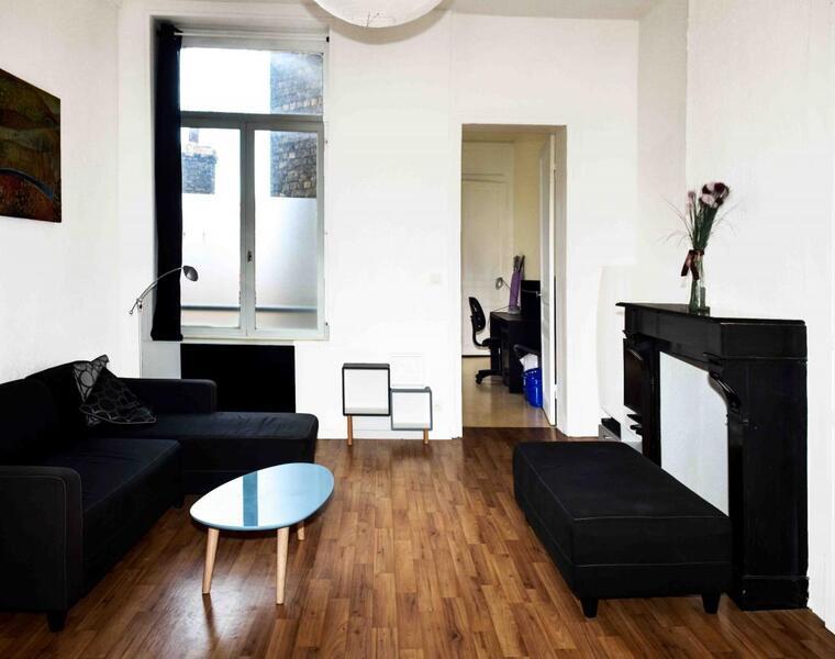 Vente Appartement 4 pièces 63m² Dunkerque - photo