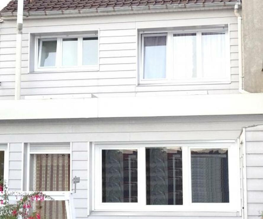 Vente Maison 90m² Saint-Pol-sur-Mer (59430) - photo