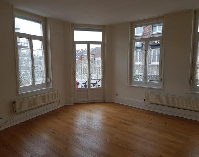 Vente Appartement 3 pièces 75m² Dunkerque - photo
