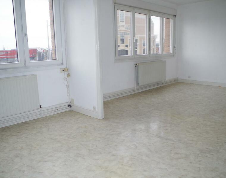 Vente Appartement 81m² Dunkerque (59140) - photo