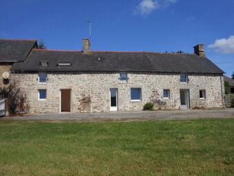 Vente Maison 5 pièces 108m² Plémet (22210) - photo
