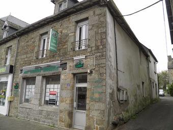 Location Maison 3 pièces 50m² Merdrignac (22230) - photo