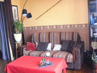 Vente Appartement 3 pièces 53m² Saint-Brieuc (22000) - Photo 1