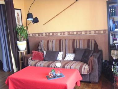 Vente Appartement 3 pièces 53m² Saint-Brieuc (22000) - photo
