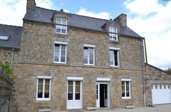 Vente Maison 5 pièces 110m² Dinan (22100) - photo