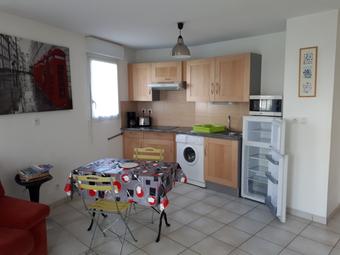Location Appartement 2 pièces 40m² Dinan (22100) - photo