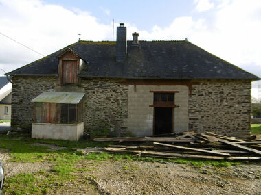 Vente Maison 2 pièces 80m² Loudéac (22600) - photo