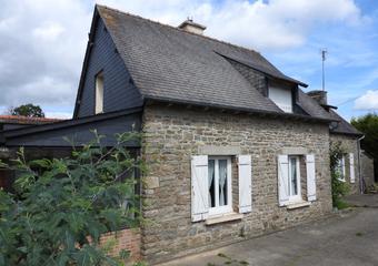 Vente Maison 7 pièces 119m² MENEAC - photo