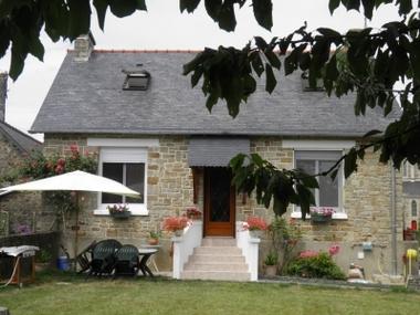 Vente Maison 7 pièces 210m² Sévignac (22250) - photo