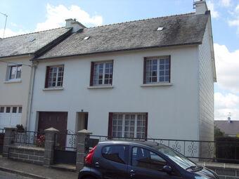 Vente Maison 5 pièces 107m² Trégueux (22950) - Photo 1