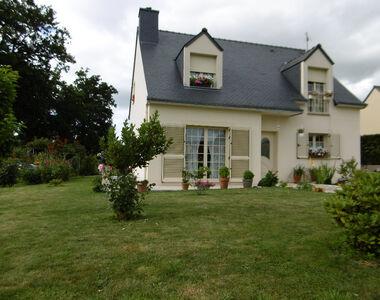 Vente Maison 6 pièces 115m² SAINT ETIENNE DU GUE DE L'ISLE - photo