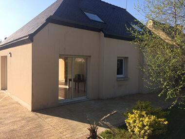 Vente Maison 5 pièces 125m² Trégueux (22950) - photo