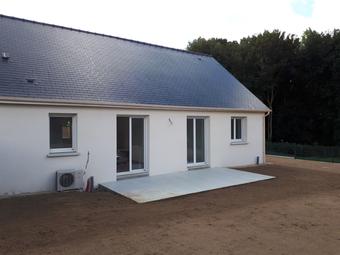 Location Maison 4 pièces 85m² Taden (22100) - Photo 1