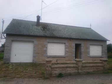Vente Maison 5 pièces 60m² Languédias (22980) - photo