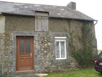 Vente Maison 1 pièce 32m² Rouillac (22250) - photo