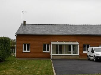Location Maison 5 pièces 75m² Rouillac (22250) - Photo 1