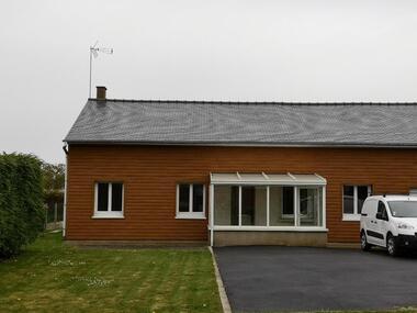Location Maison 5 pièces 75m² Rouillac (22250) - photo