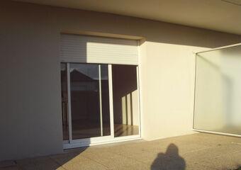 Vente Appartement 2 pièces 41m² TREGUEUX