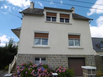 Vente Maison 6 pièces 93m² Loudéac (22600) - photo