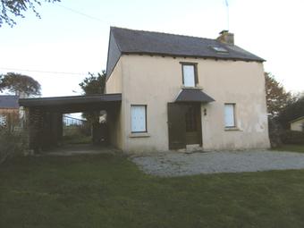 Vente Maison 4 pièces 78m² Plumieux (22210) - photo