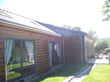 Vente Maison 6 pièces 159m² Gaël (35290) - photo