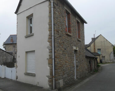 Location Maison 2 pièces 48m² Broons (22250) - photo
