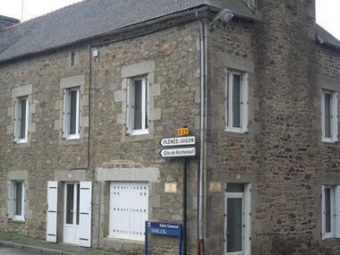 Vente Maison 5 pièces 111m² Sévignac (22250) - photo
