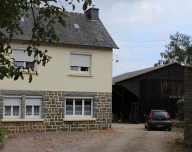 Vente Maison 4 pièces 80m² TREGUEUX - photo