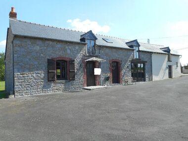Vente Maison 6 pièces 160m² Lanrelas (22250) - photo