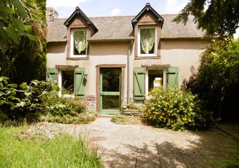 Vente Maison 4 pièces 80m² PLUMIEUX - Photo 1
