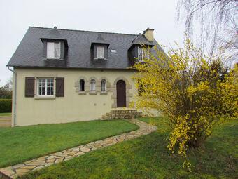 Vente Maison 7 pièces 145m² Lanvallay (22100) - Photo 1