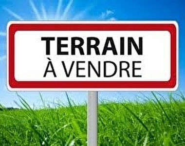 Vente Terrain 547m² SAINT MEEN LE GRAND - photo
