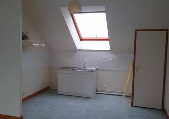 Location Appartement 5 pièces 70m² Broons (22250) - photo