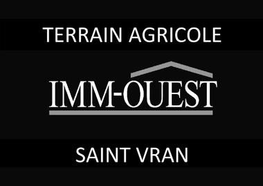Vente Terrain 19 012m² Saint-Vran (22230) - photo