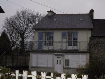 Vente Maison 4 pièces 77m² Mérillac (22230) - Photo 1