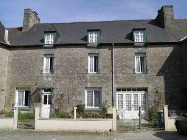 Vente Maison 7 pièces 149m² Ménéac (56490) - photo