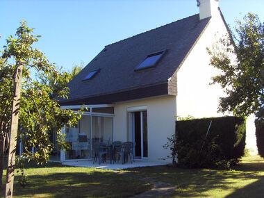 Vente Maison Ploufragan (22440) - photo