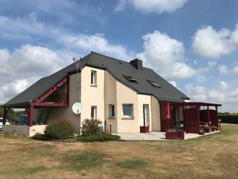 Vente Maison 5 pièces 150m² Langrolay-sur-Rance (22490) - Photo 1