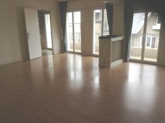 Location Appartement 4 pièces 107m² Saint-Brieuc (22000) - Photo 1