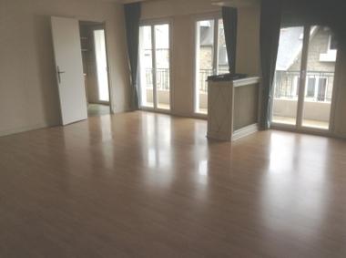 Location Appartement 4 pièces 107m² Saint-Brieuc (22000) - photo