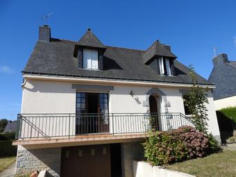 Vente Maison 5 pièces 88m² Merdrignac (22230) - Photo 1
