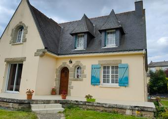 Vente Maison 6 pièces 151m² MERDRIGNAC - Photo 1