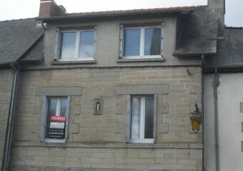 Location Appartement 5 pièces 75m² Broons (22250) - photo