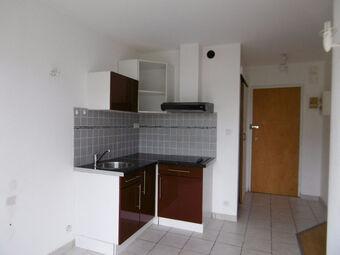 Vente Appartement 1 pièce 21m² Loudéac (22600) - photo