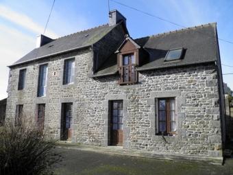Vente Maison 7 pièces 130m² Langourla (22330) - photo