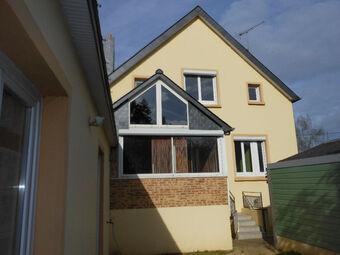 Vente Maison 7 pièces 125m² Loudéac (22600) - photo